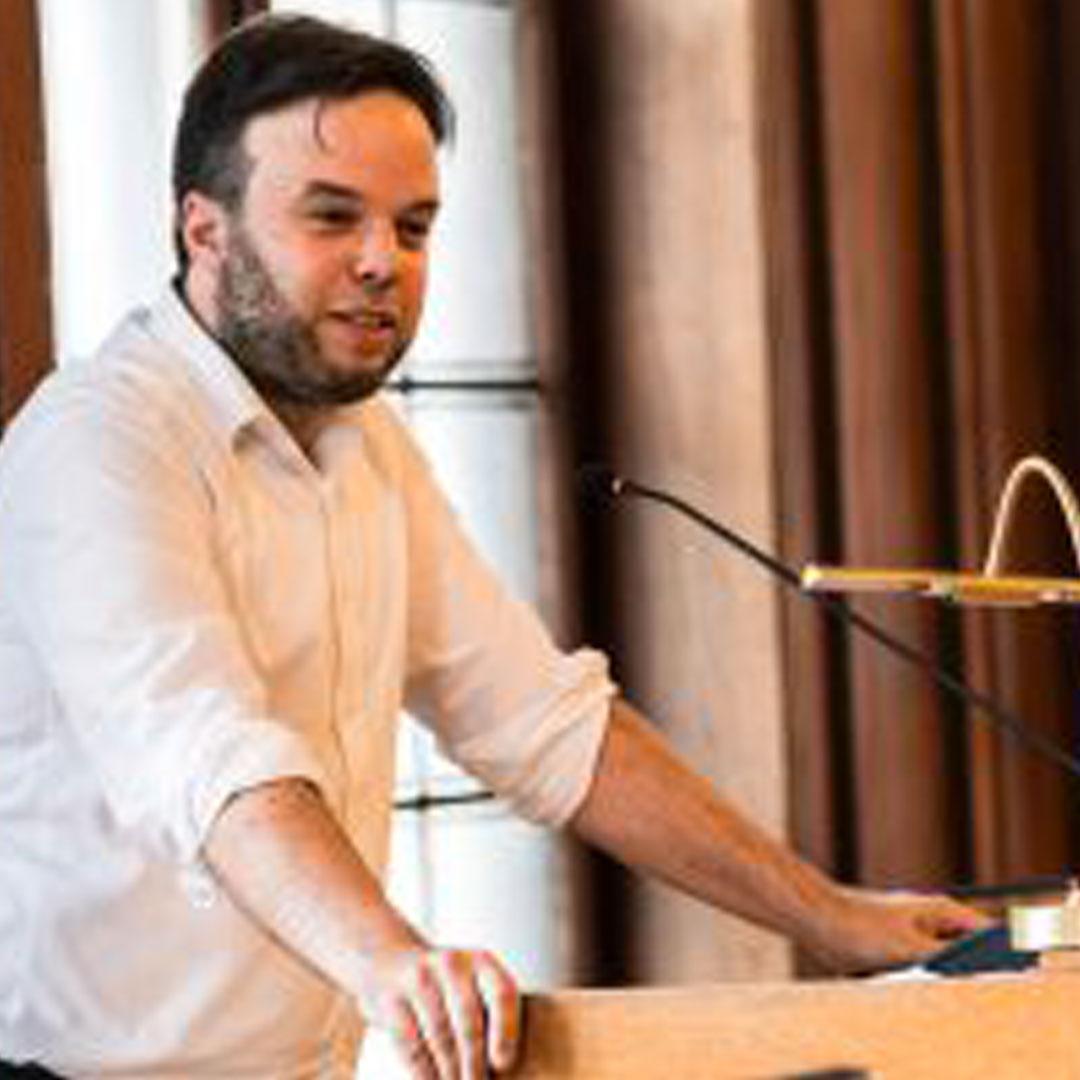 Prof. Dr. Björn Rothstein