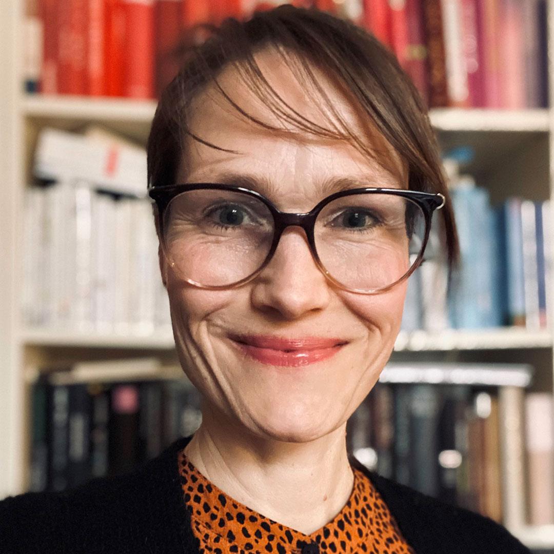 Prof. Dr. Miriam Morek