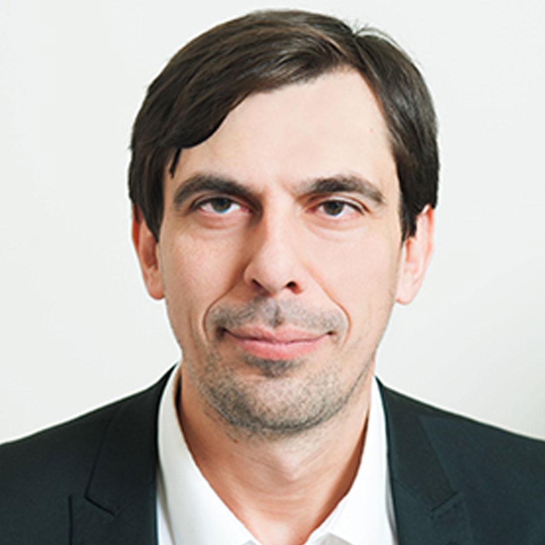 Prof. Dr. Stefan Krammer