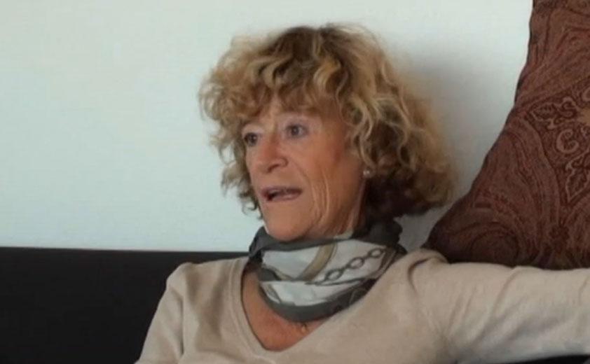 Prof. em. Dr. Bettina Hurrelmann