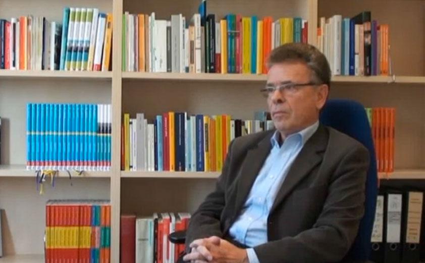 Prof. em. Dr. Harro Müller-Michaels