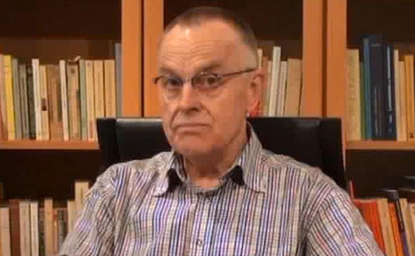 Prof. em. Dr. Gerhard Rupp