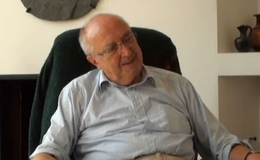 Prof. em. Dr. Horst Sitta