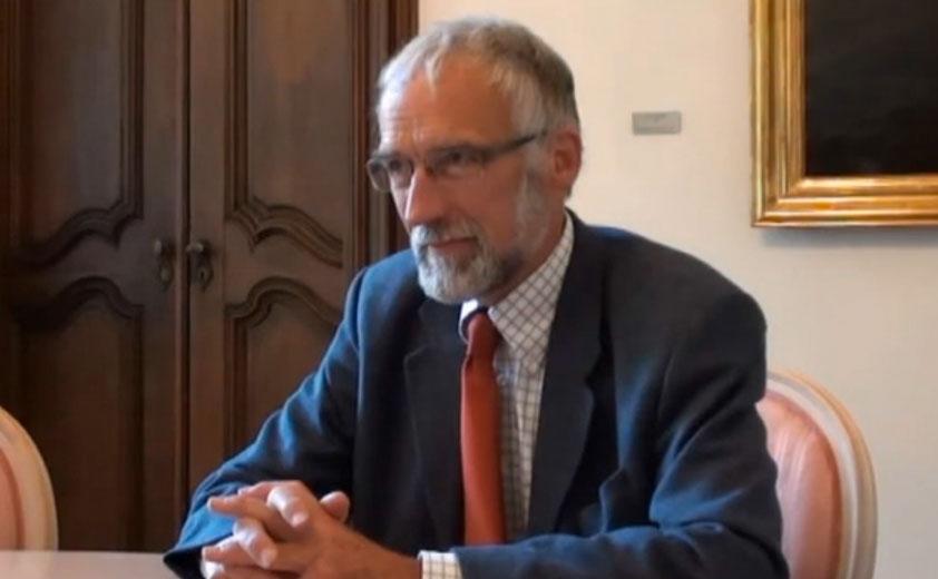 Prof. em. Dr. h.c. Kaspar Spinner
